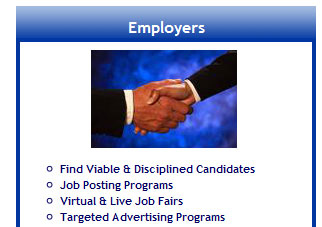 federal government job
