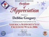 DC Certificate