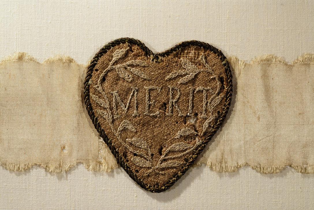 Badge of Military Merit