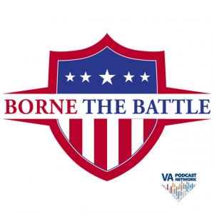 borne the battle podcast