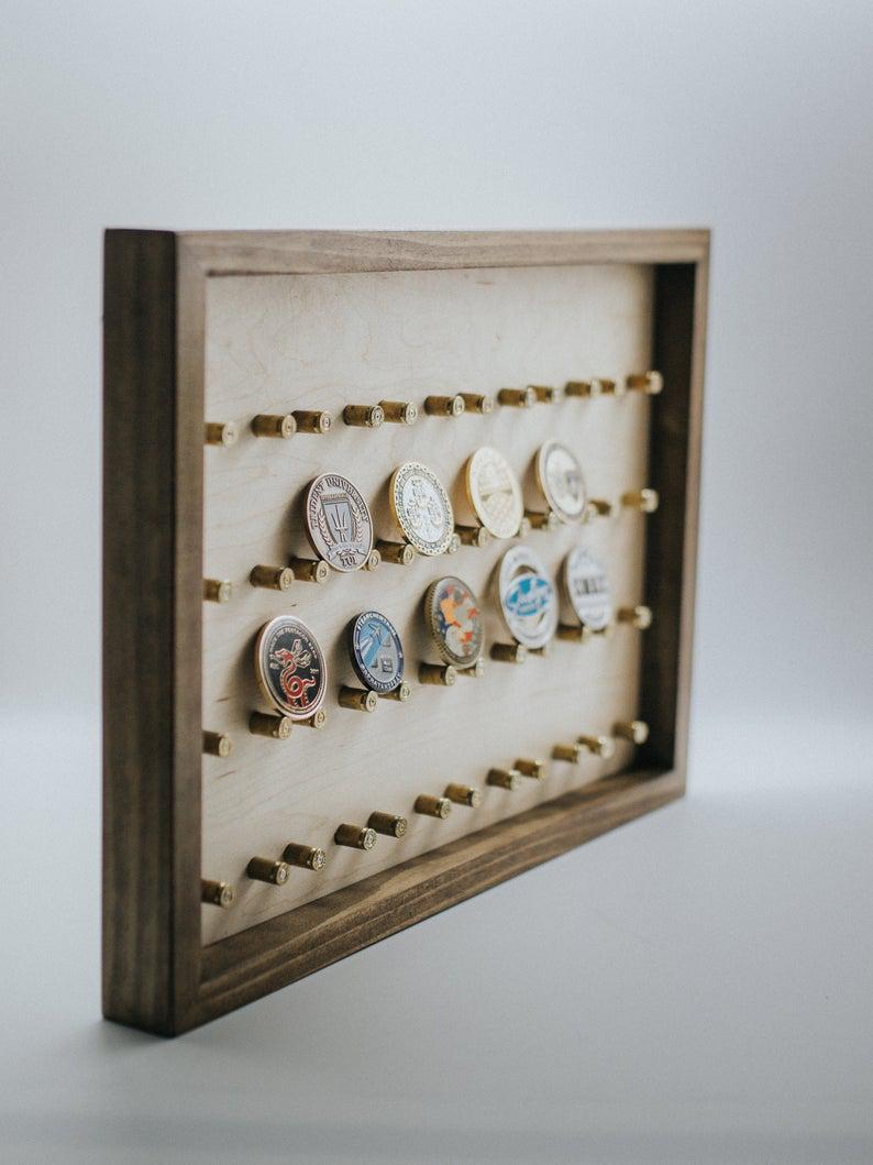 medal display cases