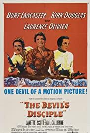 The Devil's Disciple 1959