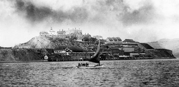 Fort Alcatrez