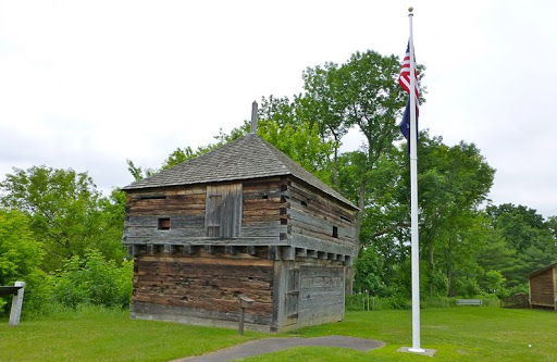 Fort Halifax