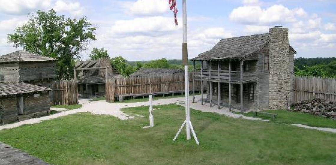 fort osage mo