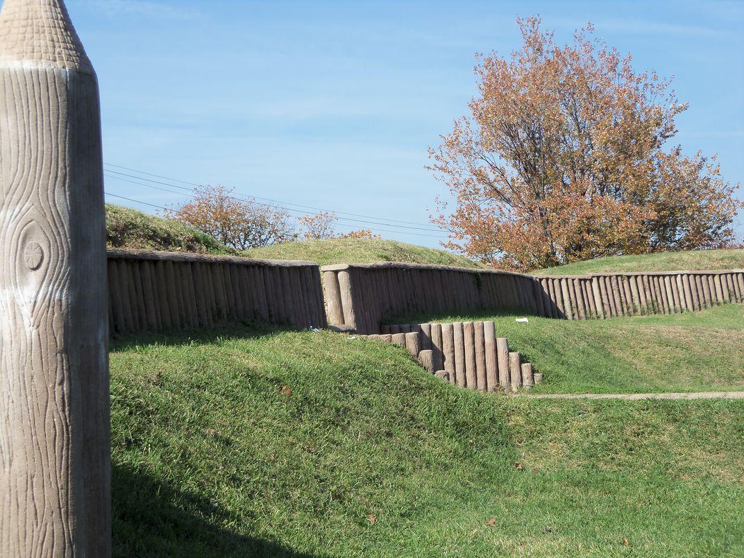 Fort Stevens Washington DC
