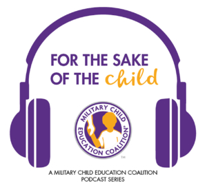 For the Sake of the Child podcast