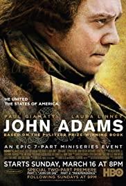 John Adams Miniseries