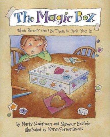 Magic Box Book