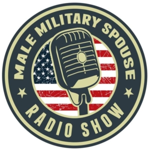 Male Military Spouse Podcast