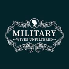 Military Wives Unfiltered Podcast