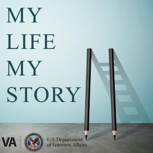 my life my story podcast