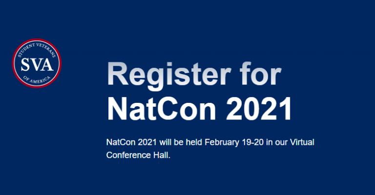 SVA NatCon 2021