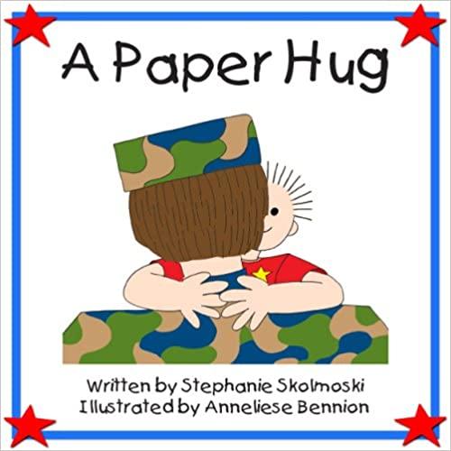 Paper Hug book