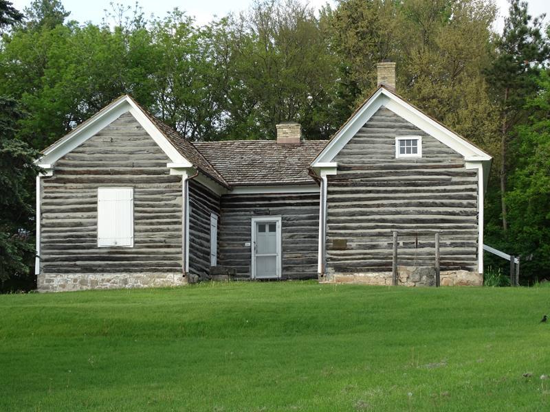 Fort Winnebago