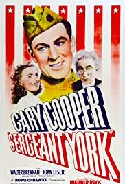 Sargeant York