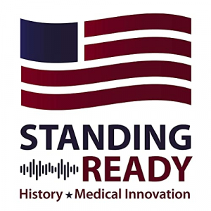 standing ready podcast