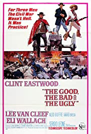 The Good The Bad The Ugly movie