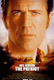 The Patriot Movie