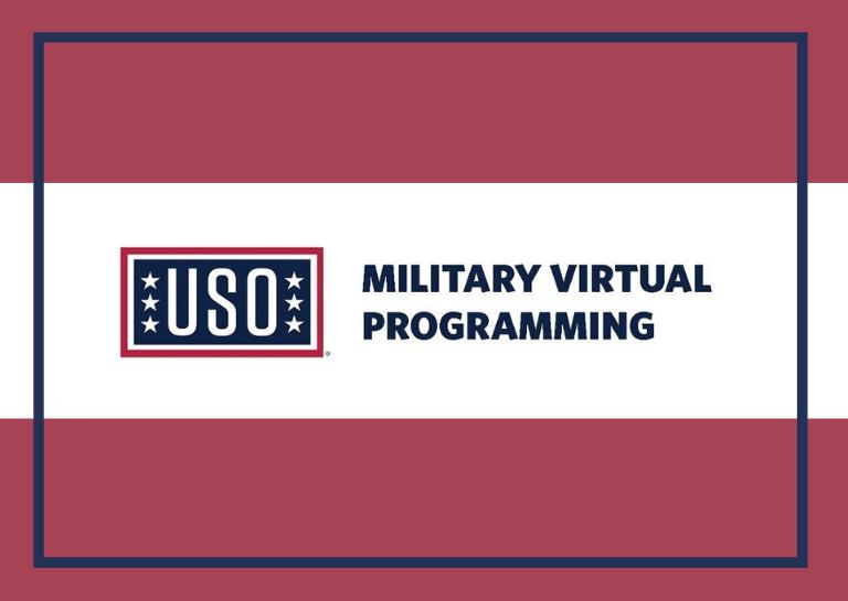 military virtual programming