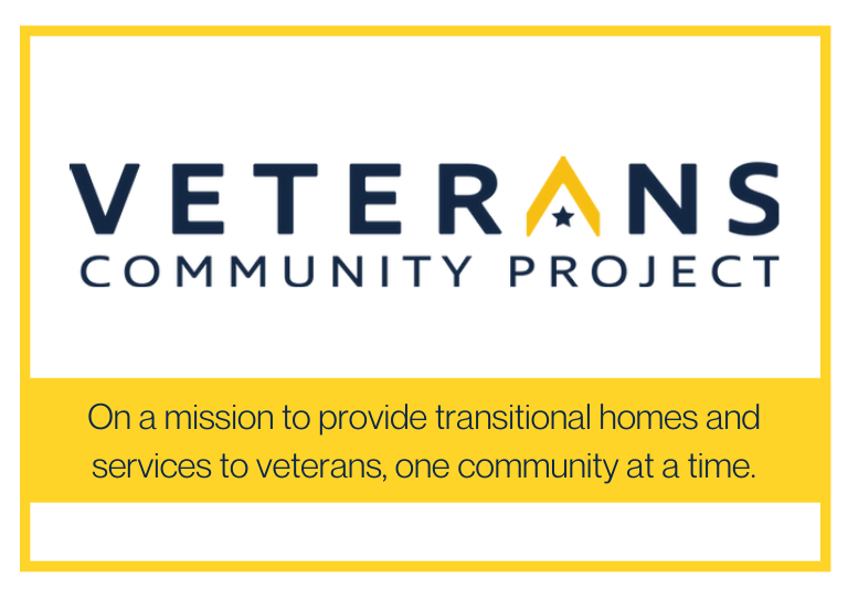 VCP homeless veterans