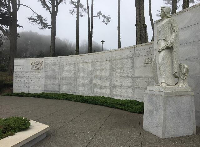 West Coast Memorial